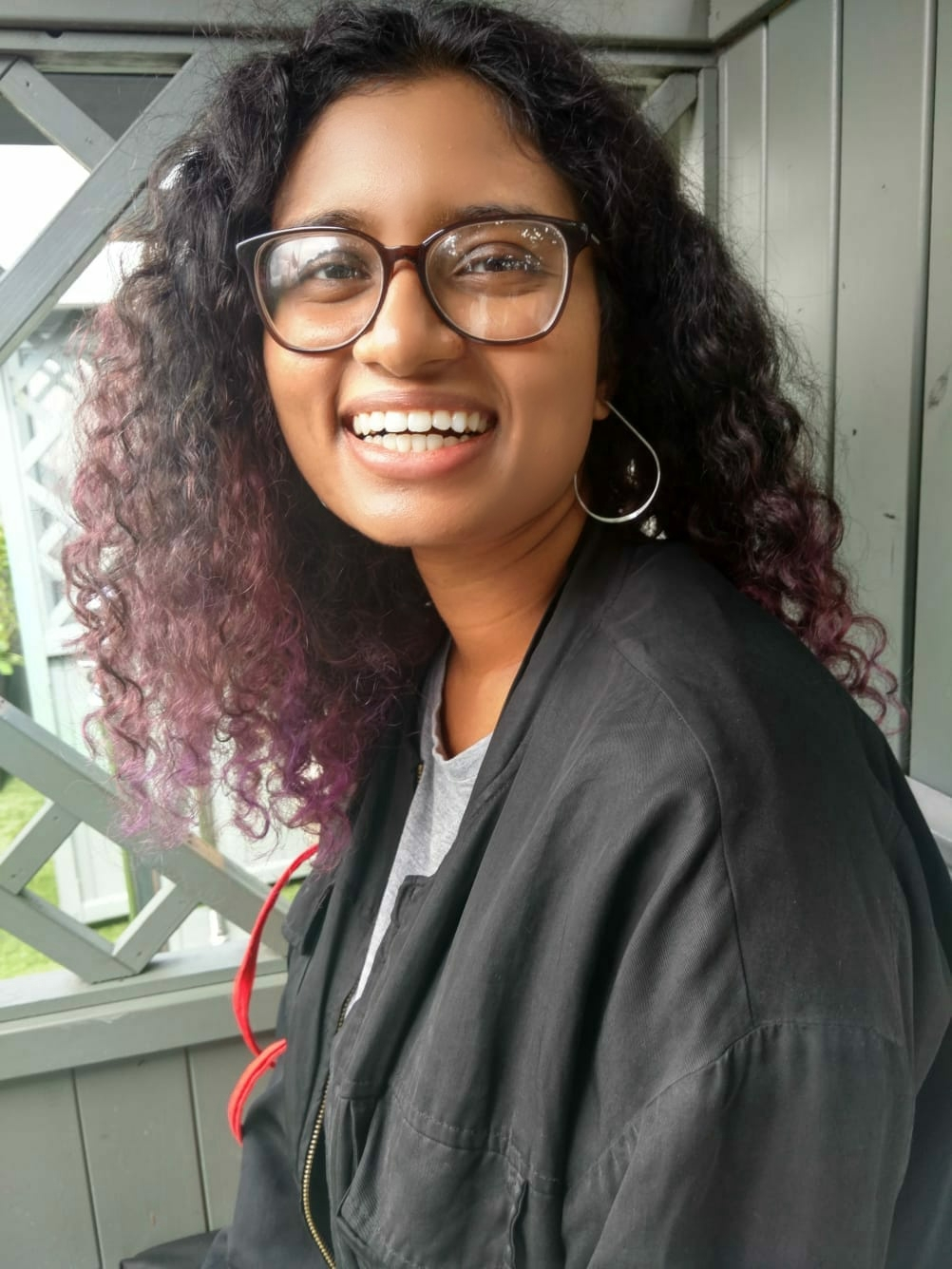 Student Ambassador - Gayatri