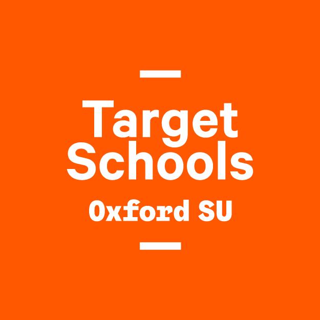 Target Schools logo