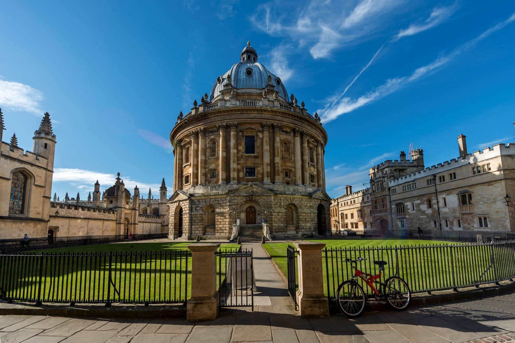 Statement from Professor Ewan McKendrick, Registrar of Oxford University