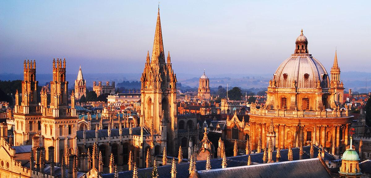 University of Oxford | University of Oxford