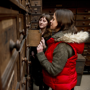 Oxford University and National Trust announce research partnership
