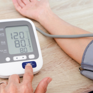 Should home-based blood pressure monitoring be commonplace in NHS?