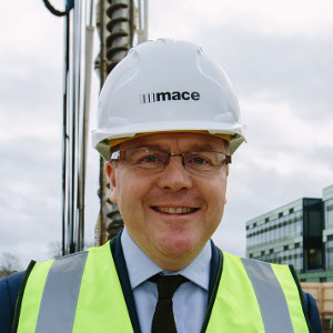 UK life sciences minister says Oxfordshire 'doing something special'