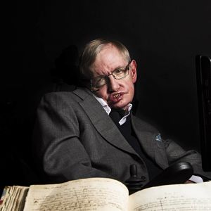 Oxford remembers Professor Stephen Hawking