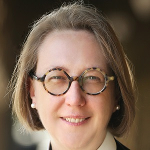 Stanford's Jane Shaw to be the new Principal of Harris Manchester College