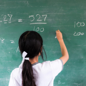 Brain stimulation may help children with learning difficulties