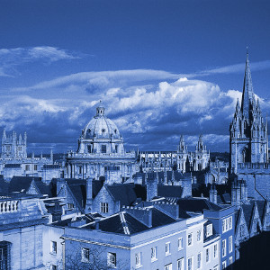 Oxford announces its partnership with edX and its first MOOC