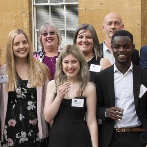 Oxford honours 'Inspirational' state school teachers