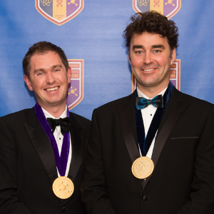 Pioneering Oxford researchers honoured at Blavatnik science awards