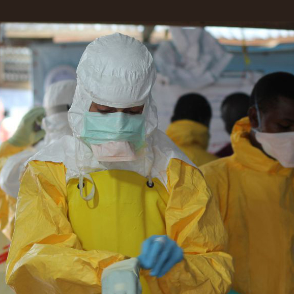 Survivors' blood plasma to treat Ebola is safe but more data needed