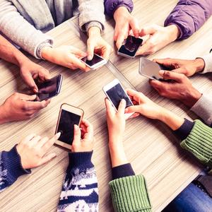 Mobile phones can worsen healthcare inequalities