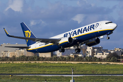 Ryanair random seat allocation is not so random, says Oxford University expert