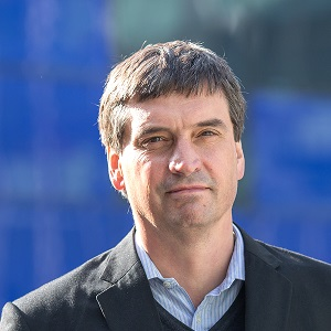 Professor Gavin Screaton appointed Head of Oxford's Medical Sciences Division