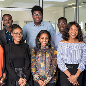 Success and expansion for Target Oxbridge programme for black teenagers