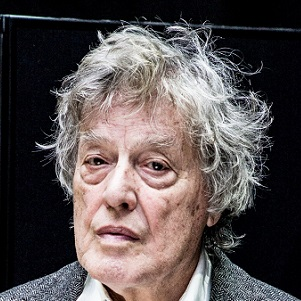 Sir Tom Stoppard appointed Visiting Professor of Contemporary Theatre