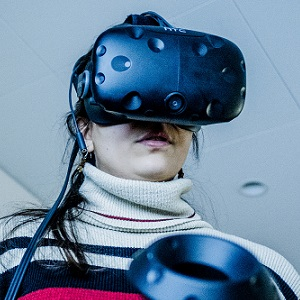 Researchers use virtual reality to unpick causes of common diseases