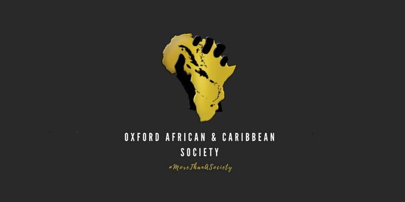 Oxford African & Caribbean Society
