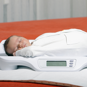 Babies' genes influence birth weight and later life disease