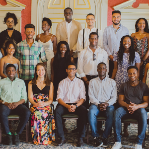 Black Oxford alumni join forces to inspire the students of tomorrow