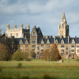 Oxford college announces new measures to 'broaden diversity' and support less advantaged students