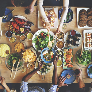 Tackling obesity in Oxfordshire: soups, smartphones and supermarket shopping