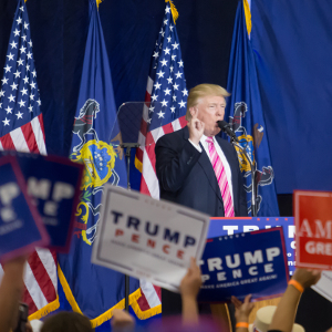 Pro-Trump camp 'colonised' pro-Clinton Twitter campaign