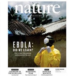 Ebola drug triallist advocates international cooperation to beat the next outbreak