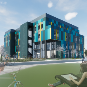 Rosalind Franklin Institute will 'transform' life sciences research through disruptive technologies