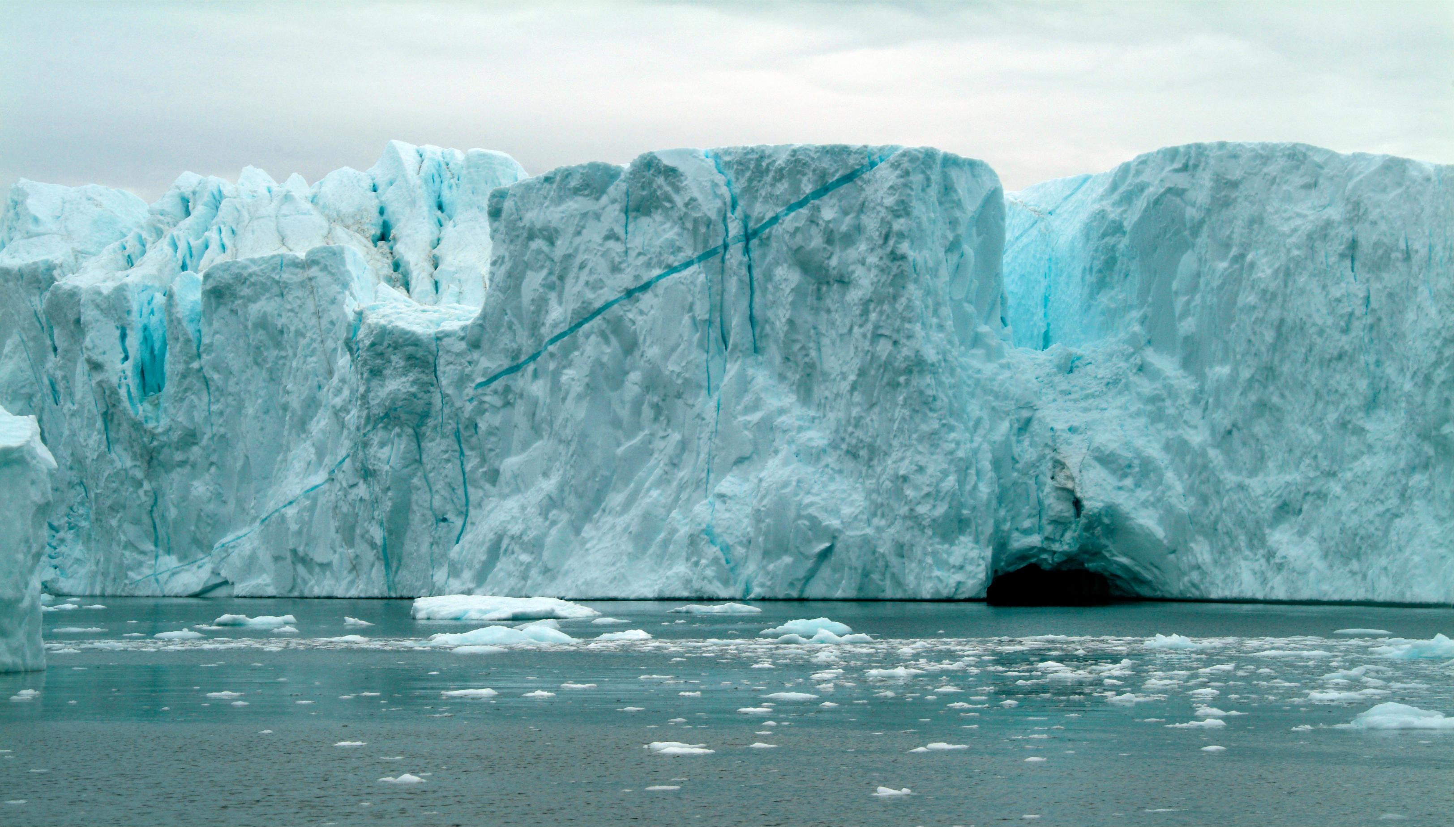 Ice-core study sheds light on ancient European civilisations