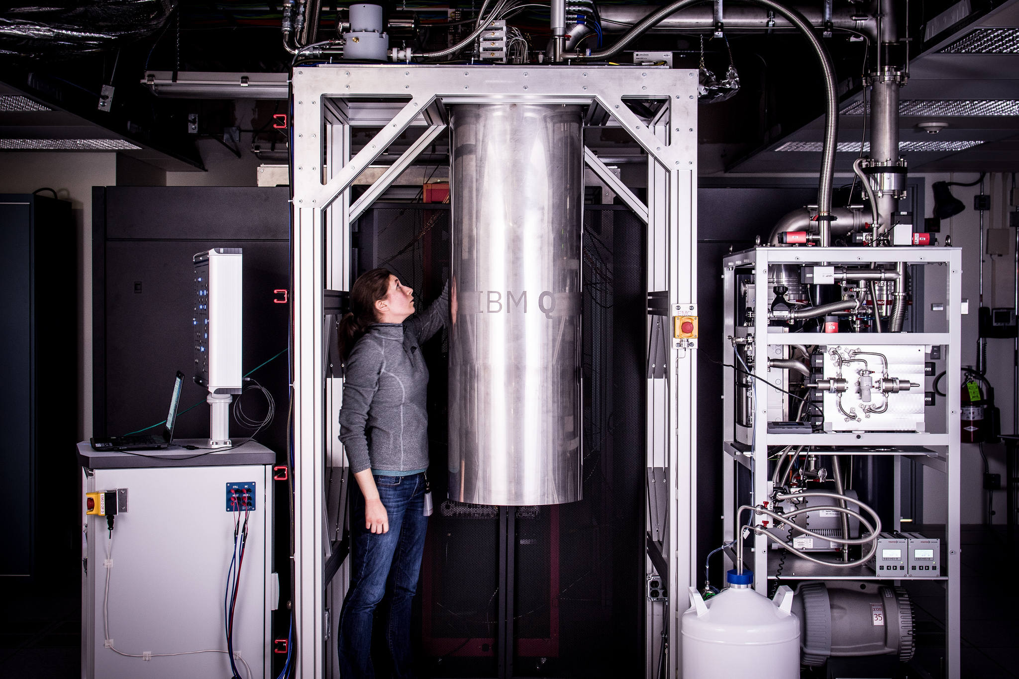 Oxford Becomes UK Partner in IBM's Quantum Computing Network
