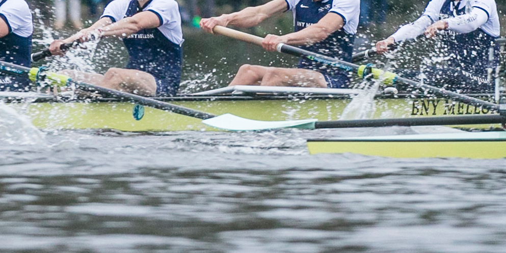 Cambridge sweep Oxford in Boat Races