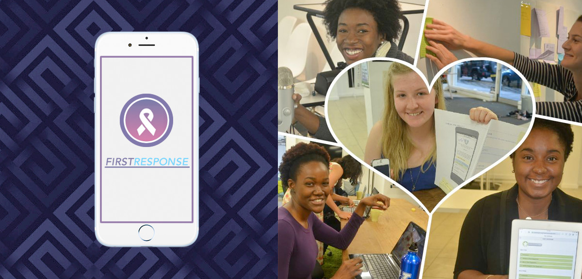 Oxford students launch new app supporting sexual assault survivors