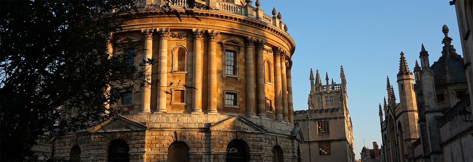 Four Oxford researchers awarded Royal Academy of Engineering fellowships
