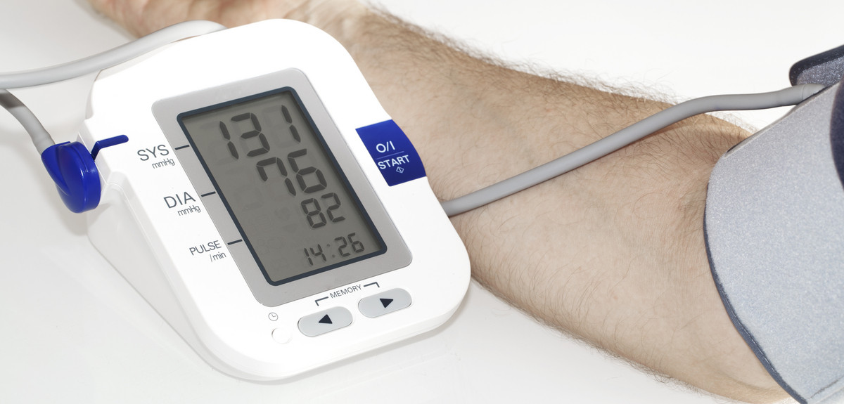 New tool to improve blood pressure measurement