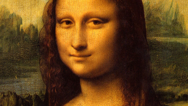 Identity of Leonardo da Vinci's mother revealed in new book