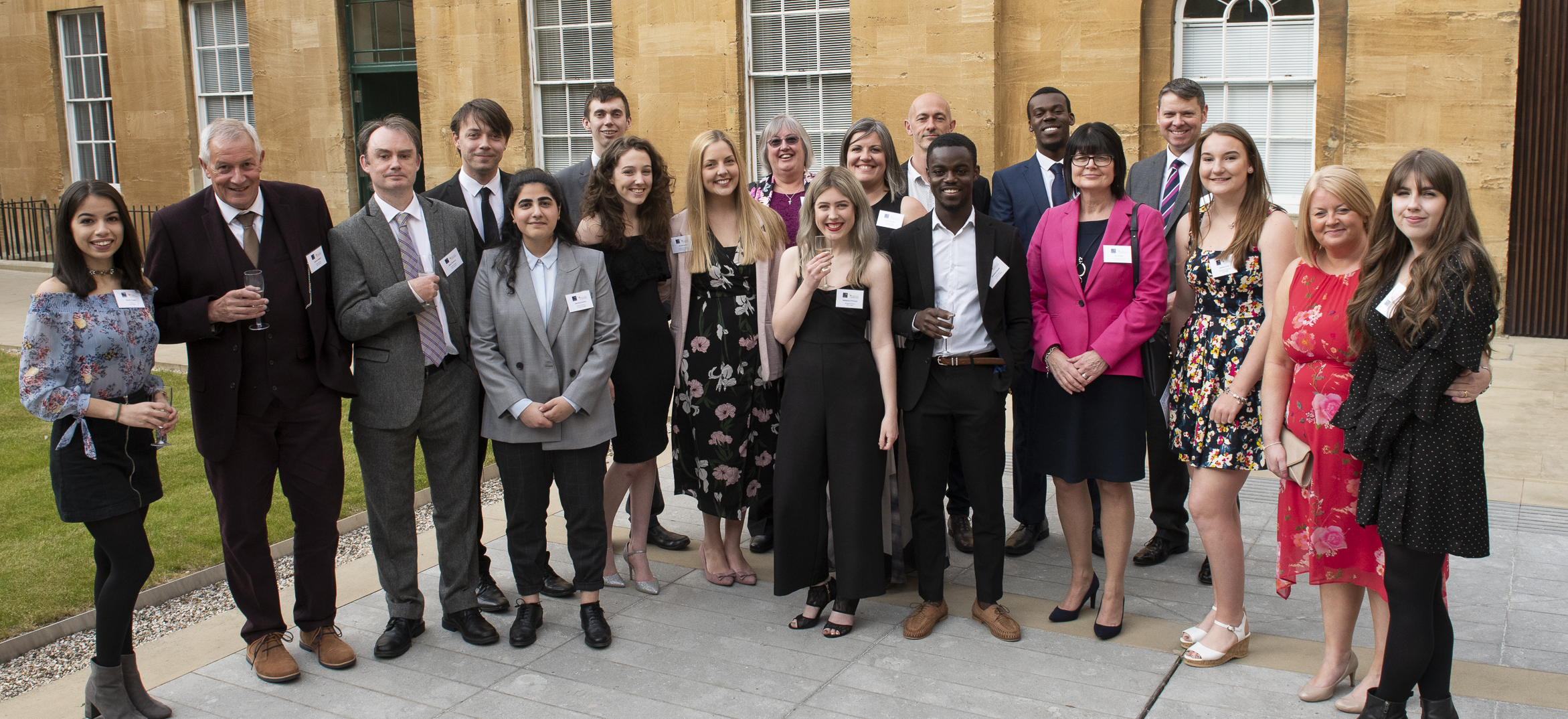 Oxford honours 'Inspirational' state school teachers