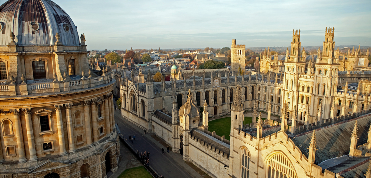 Three Oxford scientists elected to Academy of Medical Sciences