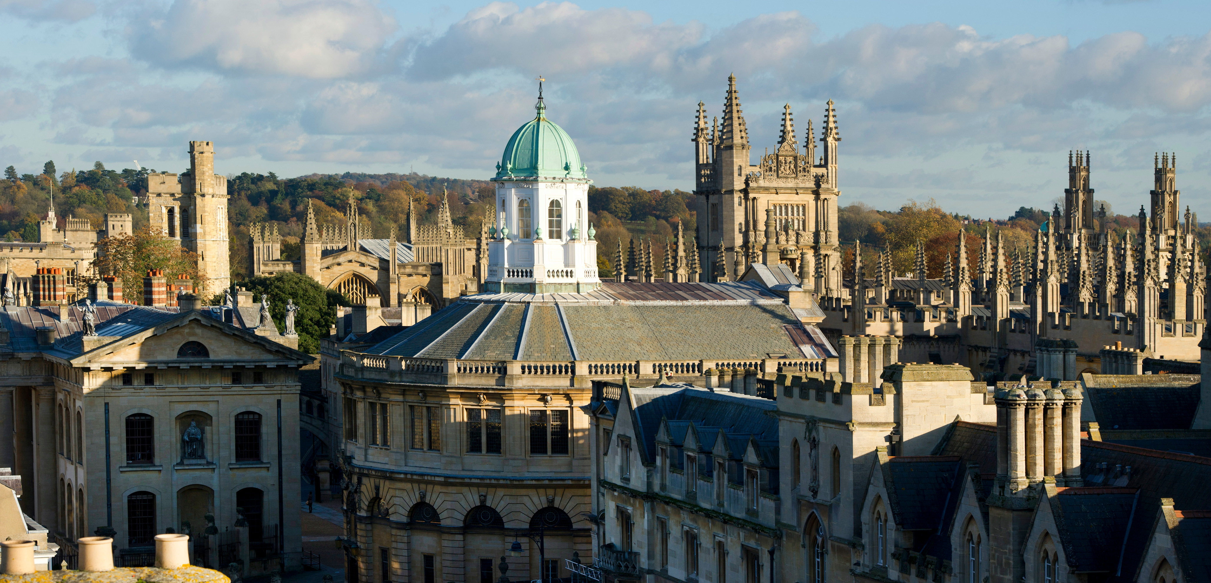 Academy of Medical Sciences honours eight Oxford researchers