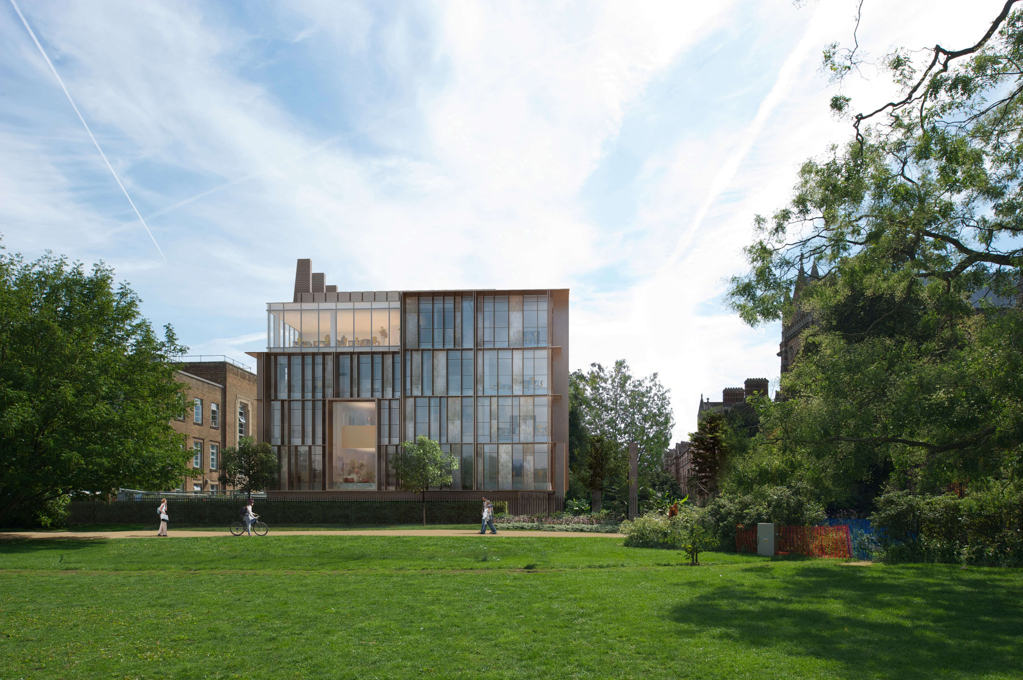 Largest ever European Investment Bank university loan to boost facilities