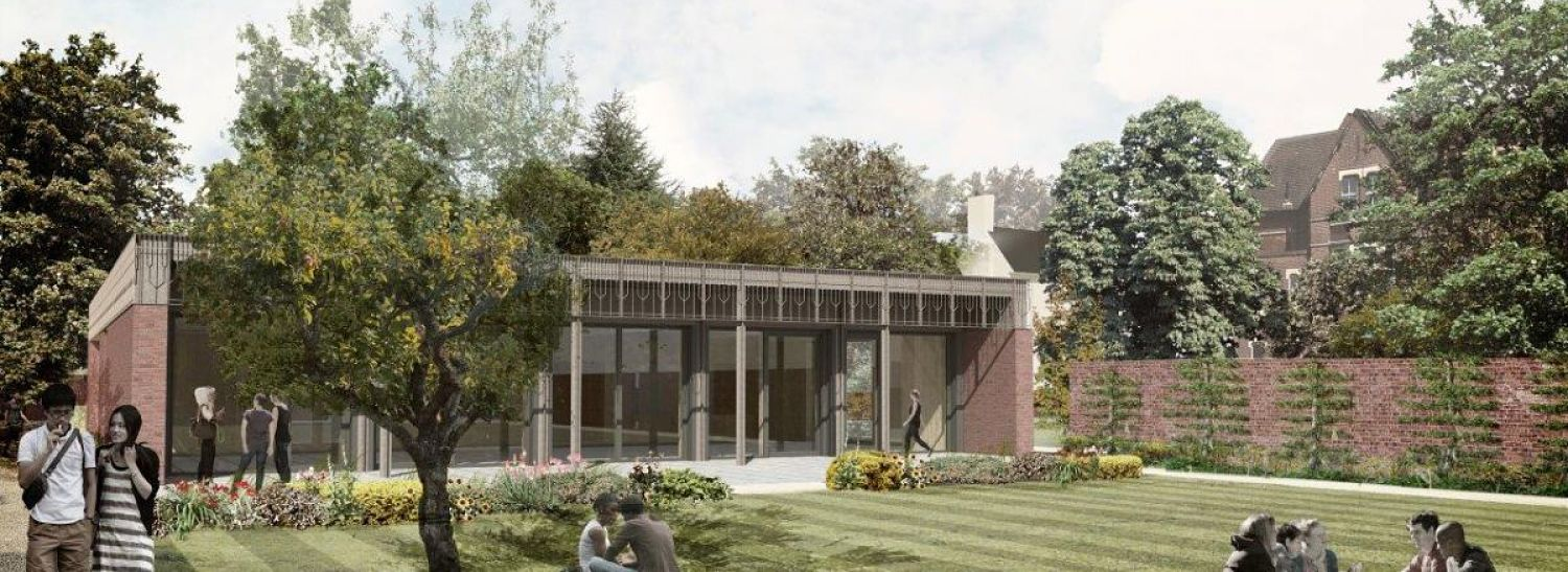 Oxford University's first Passivhaus gets planning permission