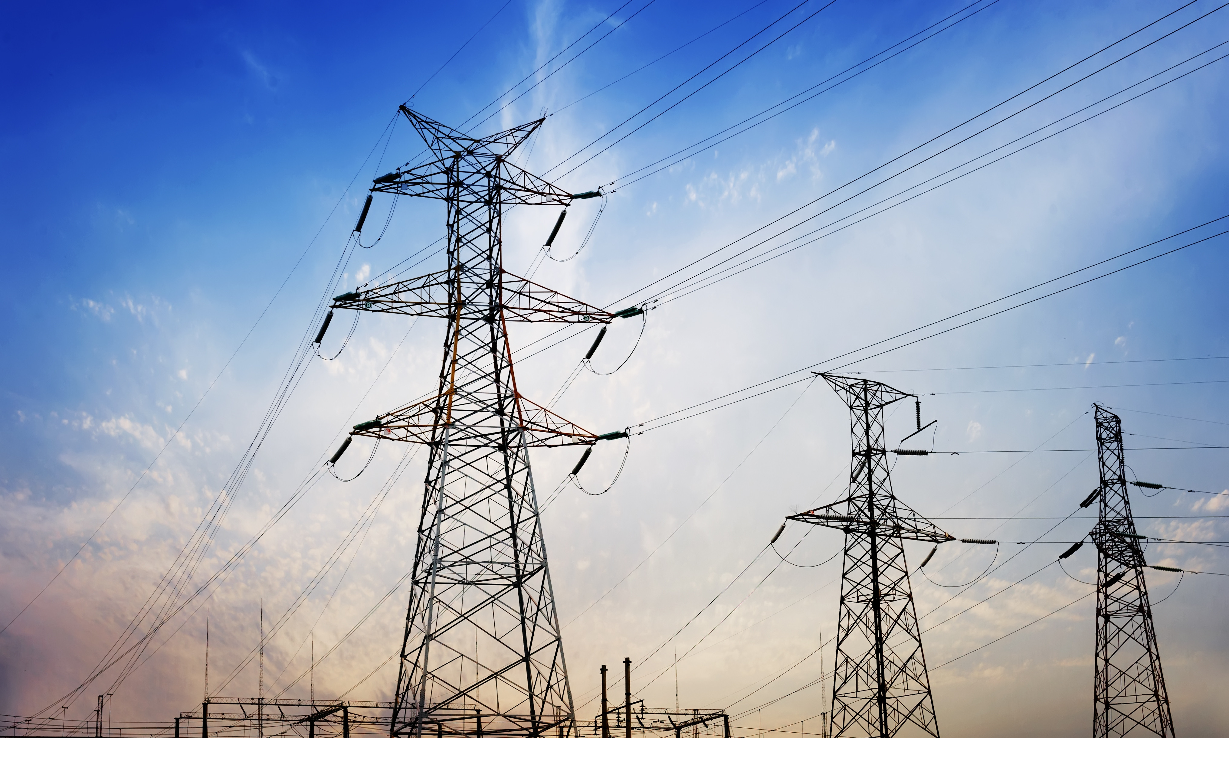 Transmission of electricity: new achievements and prospects