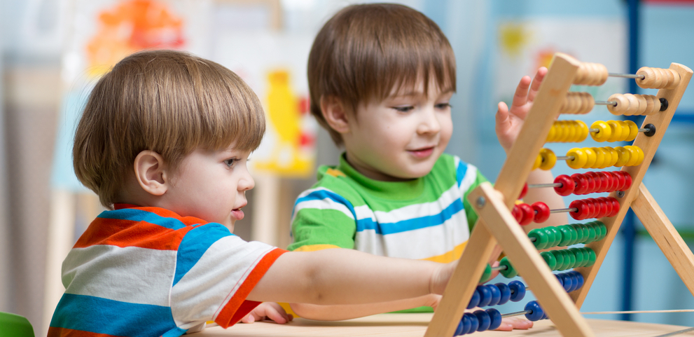 Children with preschool education 'twice as likely to go onto sixth form'