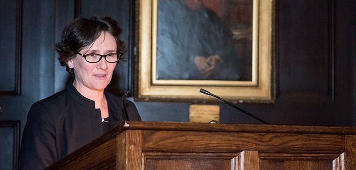 Merton College names Professor Irene Tracey as next Warden