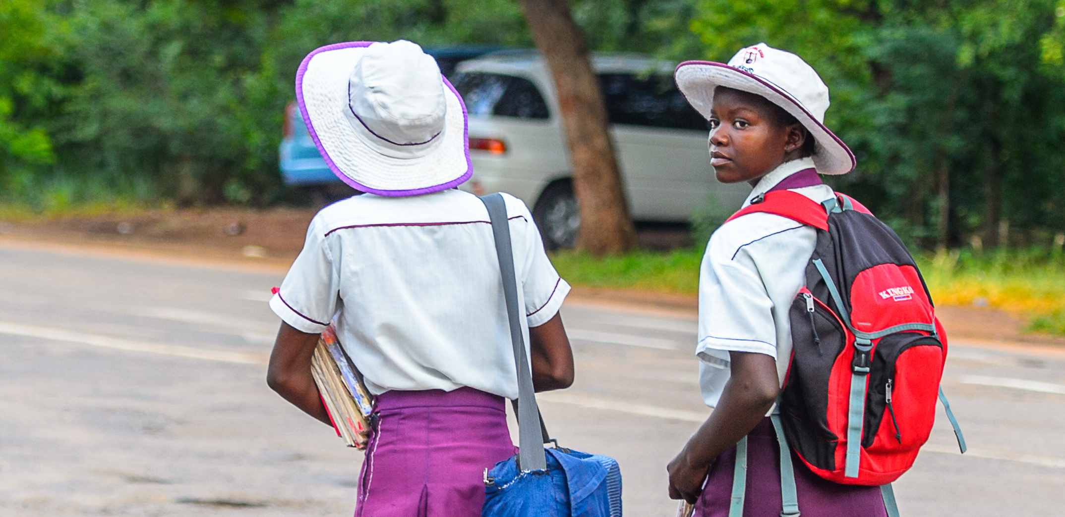 How best to tackle the stigma of menstruation?