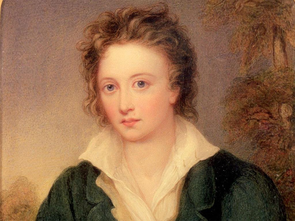'Lost' Shelley poem is 12 millionth Bodleian acquisition