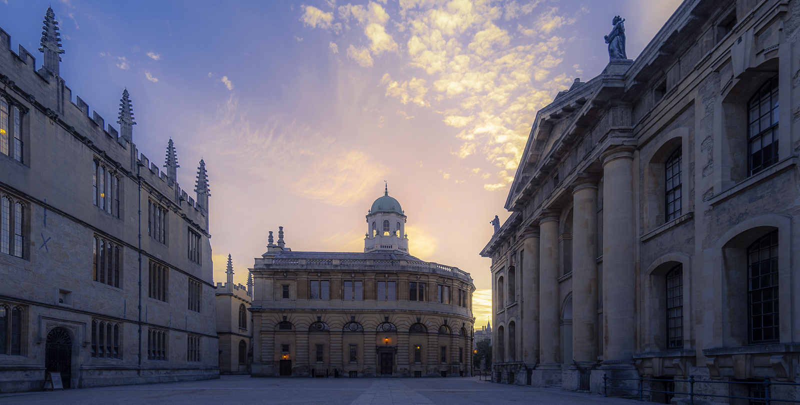 Declaration and payment | <b>Application</b> Guide | <b>University of Oxford</b>