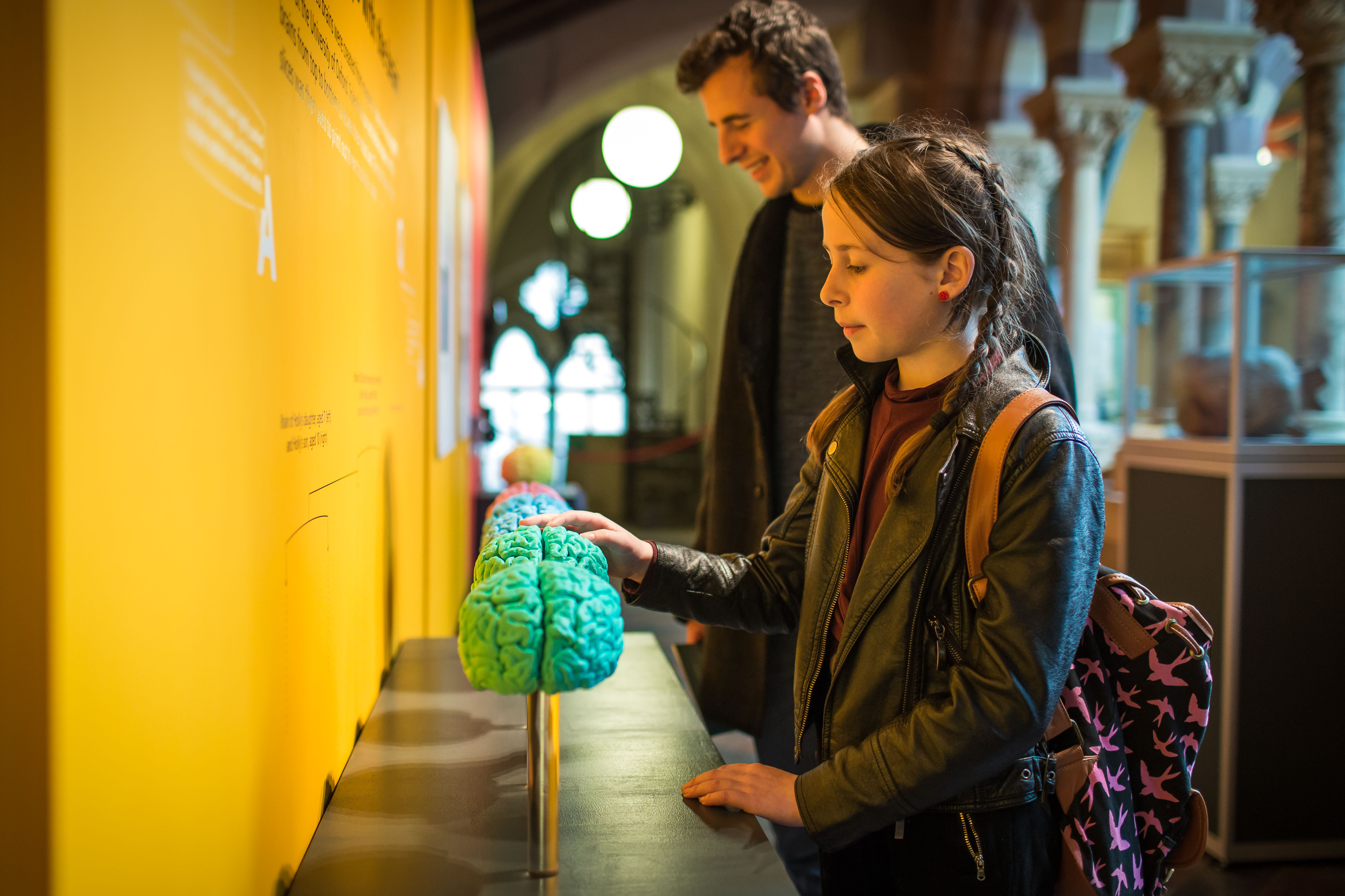 Oxford University gears up for Brain Discovery Festival