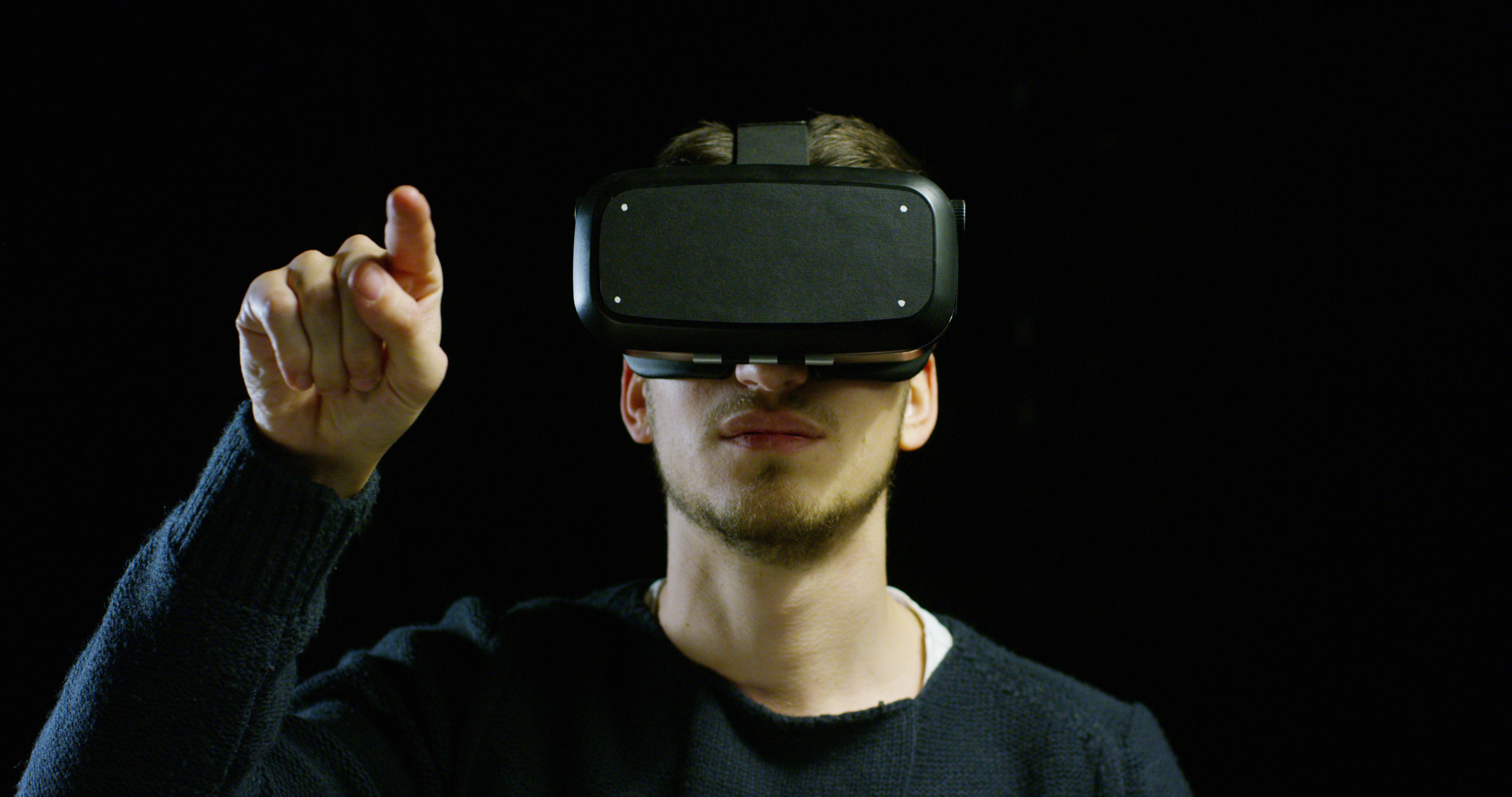 Virtual reality tool developed to untangle genes ... Reality