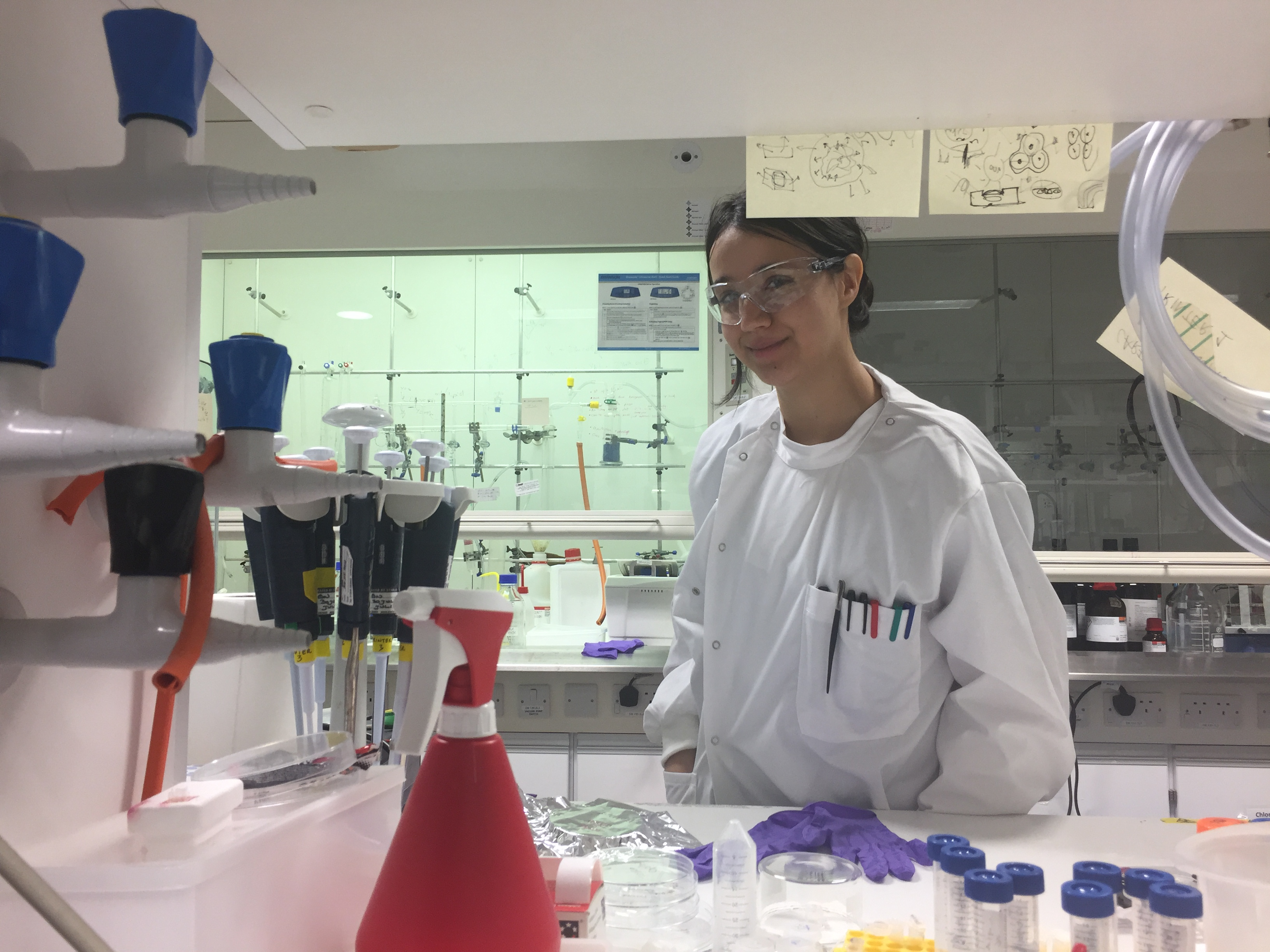 Oxford student creates first synthetic retina