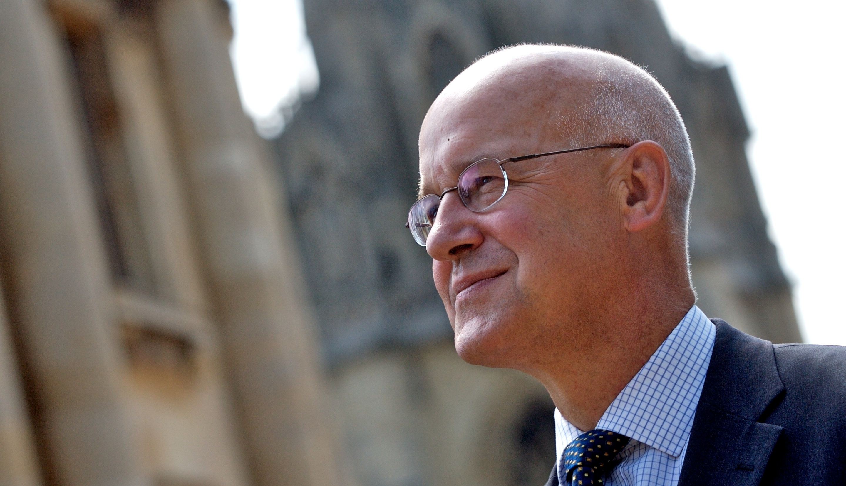 Vice-Chancellor urges politicians to value UK universities